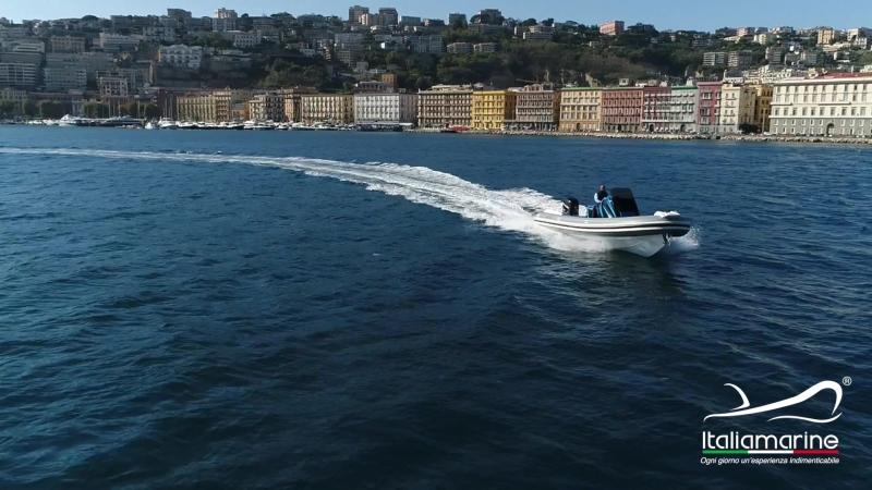 Vesuvio 29: velocità e sicurezza!