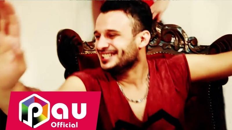 PAU - Sebastian (Official Video)