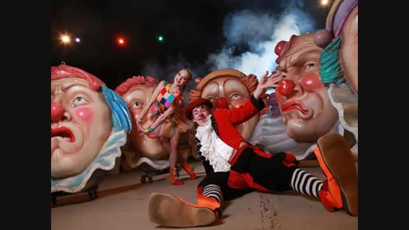 В курском цирке стартовала Добрая зимняя сказка