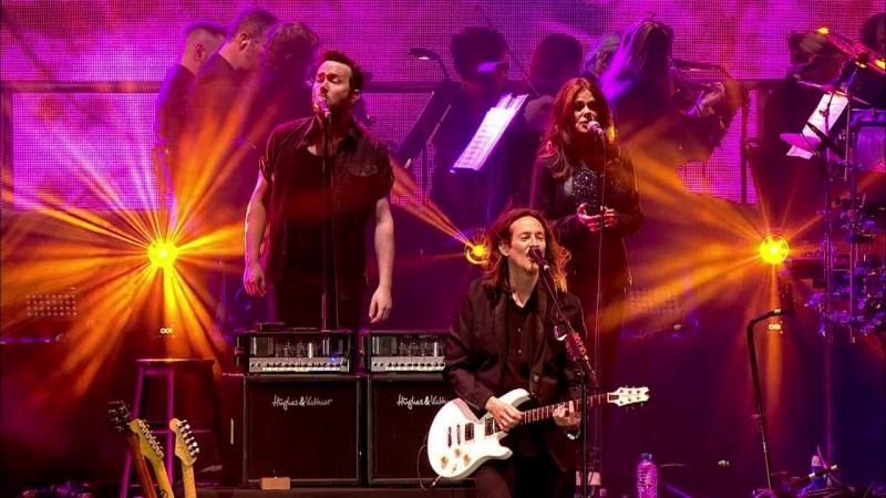 Jeff Lynne's ELO - Strange Magic '6 (Live in Hyde Park' london '2014)