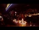 Экстрим подача в стиле Безумного Макса в баре KILLFISH, Мск, Профсоюзная