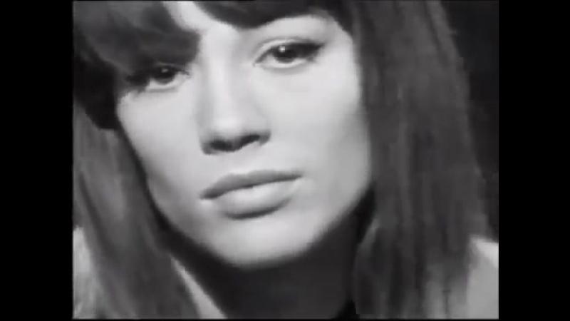Françoise Hardy - Cest à lamour auquel je pense (1962)