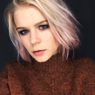 Юлия Калинина