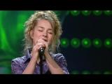 Шоу Голос Junior Бельгия (Фландрия). - Лука с песней Сладкие мечты (сделаны из этого).