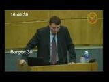Евгений Федоров выступает в Госдуме Законы в России пишут иностранные советники