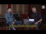Damon Albarn interview - Radio Deejay 2018