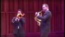 Beale Street Blues Canadian Brass LIVE at Sursa Hall 2018