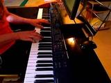 Joe Hisaishi - The Rain (Piano Solo Cover)
