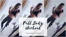 FULL BODY WORKOUT   20-Minute Yoga Workout   CAT MEFFAN