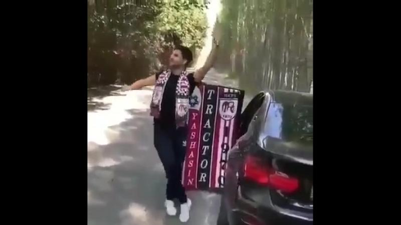 Son günlər Güney Azərbaycanda ən çox dinlənilən musiqi