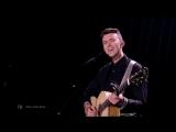 Ryan O'Shaughnessy Together (Live at Eurovision 2018 Semi-Final I)