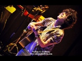 LP live a Zafferana Etnea 18 luglio 2018 - Les Femmes Magazine