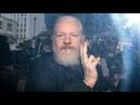 'As Shocking As It Is Vindictive' | Julian Assange Sentenced To Prison By UK Judge