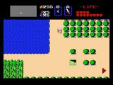 The Legend of Zelda - Part 2 (NES) (By Sting)