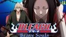 GAMEPLAY URAHARA THOUSAND-YEAR BLOOD WAR VERSION (Technique) | Bleach Brave Souls 336