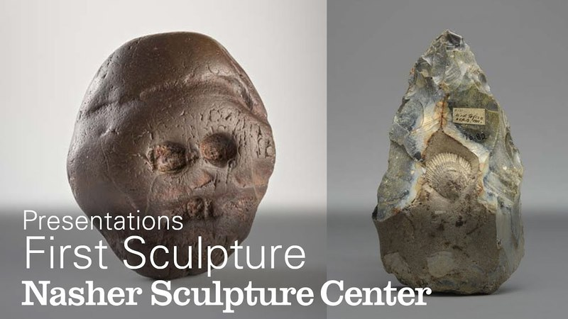 Discovering the Earliest Artists: First Sculpture Symposium
