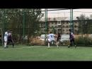 Береке 2:0 Copa.kz, 09.09.18г., 2 тайм