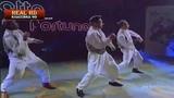 Кар Мэн - Чао бамбино (REAL HD)