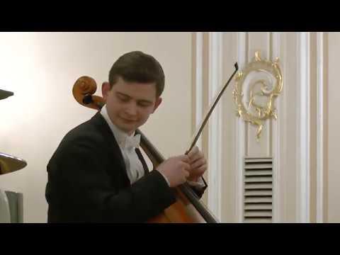 Francis Poulenc - Sonata for violoncello and piano, FP 143 (1948)