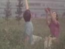 из к/ф Большое космическое путешествие. СССР,1974