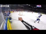 Россия - Словакия - 4:0