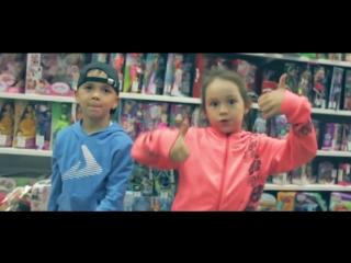 Диана и Рома -- LOL мой (детская пародия)
