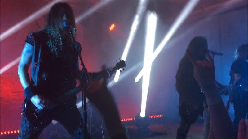 Pain Suicide Machine Live Novosibirsk 15 04 2018