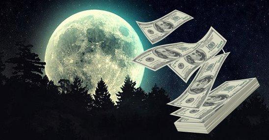 Денежный Лунный календарь на октябрь 2018 г NVMVGse2ZLo