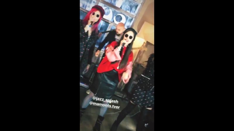Modnie Pesni - 2018 Promo Backstage