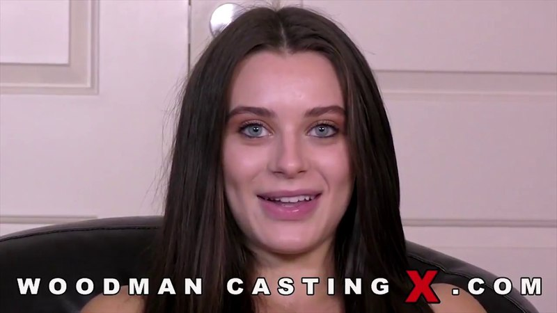 Lana Rhoades Interview Woodman Casting Part 2