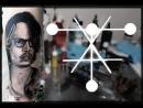 Johnny Depp -Дмитрий Татуированный