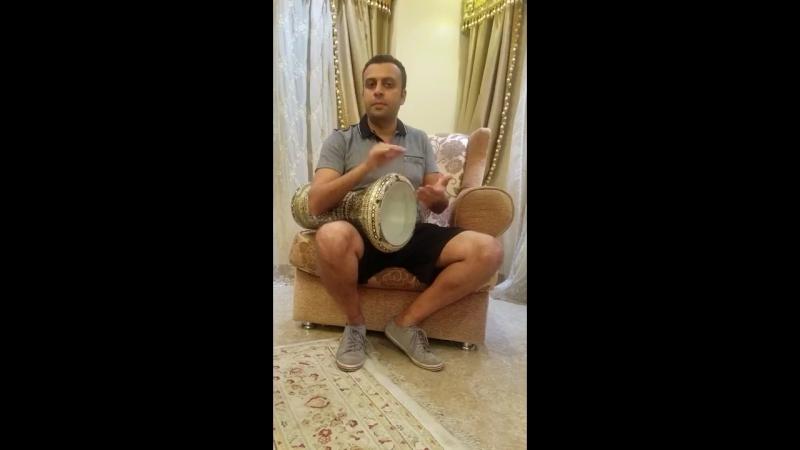 Shady-El Agar - Havana Egyptian tabla style