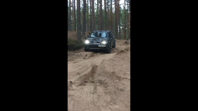 Offroad begemot Boomstec 2