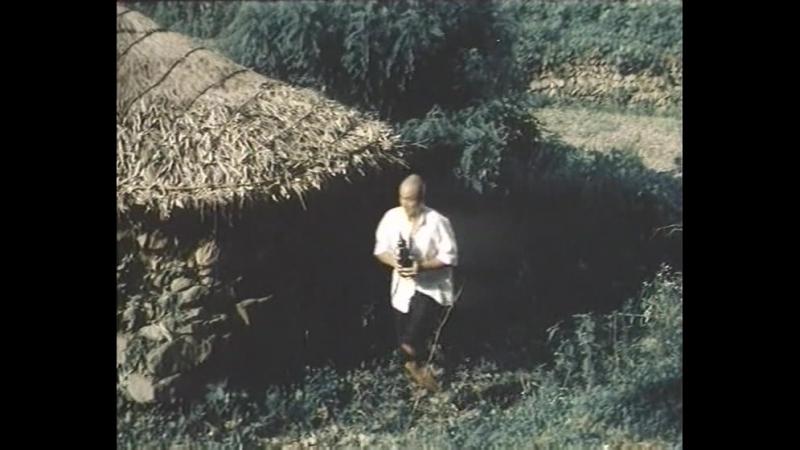 Пьяный монах из Шаолиня 1982 Гонконг фильм боевик