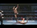 Kento Miyahara vs. Shuji Ishikawa (AJPW - Champion Carnival 2018 - Day 7)