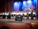 01 июня - День защиты детей. Ученики 2 класса выступают в Ижемском ЦДК. Песня Ошпи (Медвежонок).