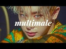 Kpop multimale fmv heathens