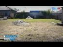 В Камне-на-Оби грунтовые воды топят дома нескольких тысяч горожан