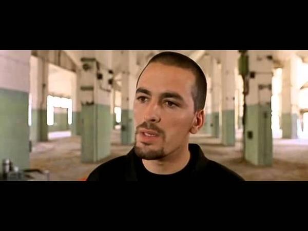 Ниндзя с нунчаку из фильма Taxi 2.flv