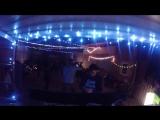 BACKSTAGE Intro (SASH! feat. Olly James - Ecuador)