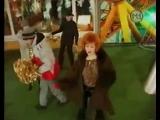 (staroetv.su) Будь готов! (М1, декабрь 2002) Светлана Русская - Звёздный дождик