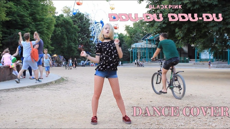 [KPOP IN PUBLIC CHALLENGE] BLACKPINK - 뚜두뚜두 (DDU-DU DDU-DU) Dance Cover