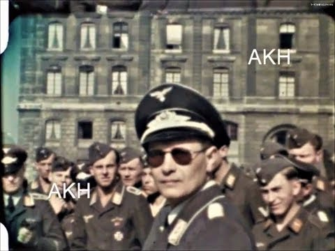 Alte Kameraden(Rare Version) [ドイツ軍歌] 旧友[レアバージョン]
