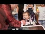 Годик малышу Арменчику!