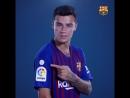 На форме Барселоны в новом сезоне впервые появится чемпионская нашивка