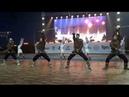 Гала концерт Фестиваля Мацури Танцует Гулун Танец Олени