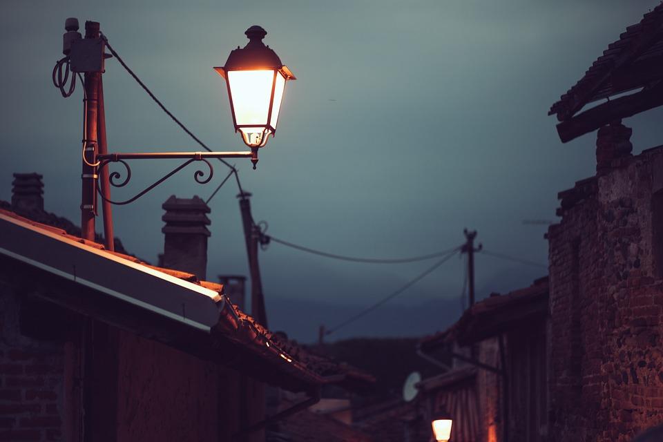 Во дворе на Мурановской улице вновь стало светлее