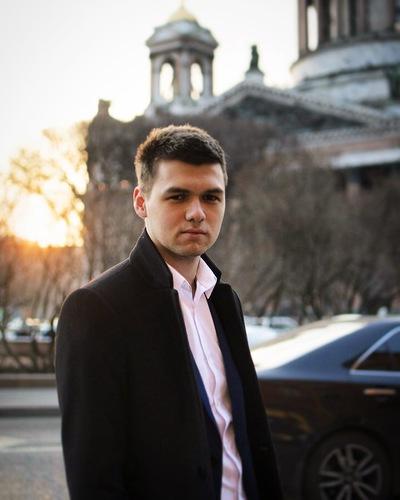 Тимур Куртбединов