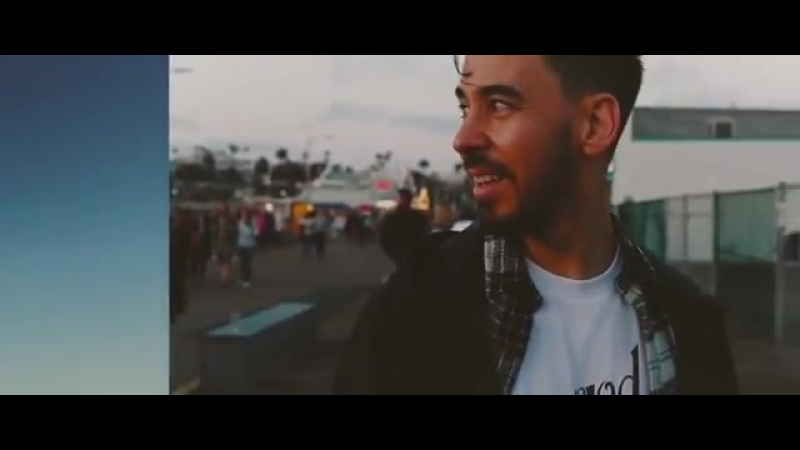 Promises I Can't Keep (Official Video) - Mike Shinoda