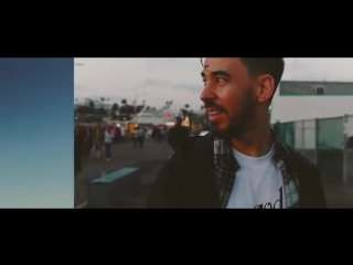 Promises I Cant Keep (Linkin park) - Mike Shinoda